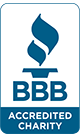 Putnam Service Dogs BBB Charity Seal