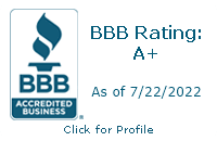 McGavin Roofing BBB Business Review