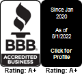 Rambillo, Inc. BBB Business Review