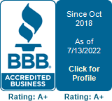 Precise Design Inc. BBB Business Review