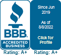 Allstate Sprinkler Corp. BBB Business Review