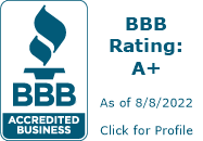RPG Consultants BBB Business Review
