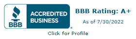Accounting, Tax, & Audit Services BBB Business Review